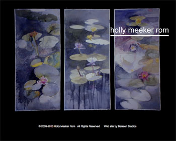 Holly Meeker Rom Website image